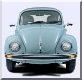 Photo gallery of the VW Beetle Last Edition